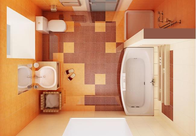 Badkamer ontwerpen? Zelf doen of uitbesteden? Zo doe je dat