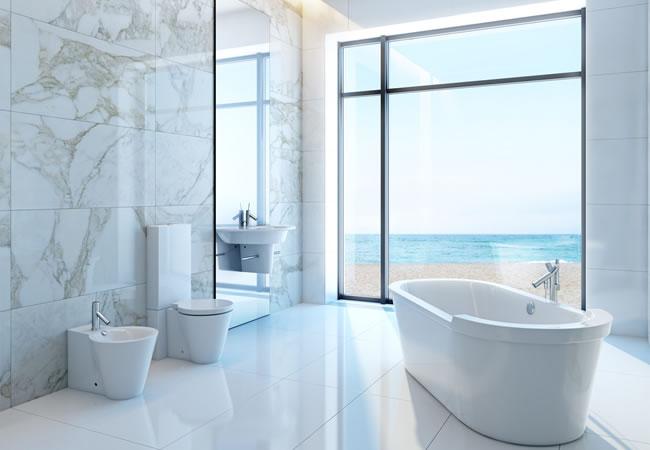 Luxe Badkamers Antwerpen : Luxe badkamer renoveren & inrichten: 5 tips fotos & inspiratie