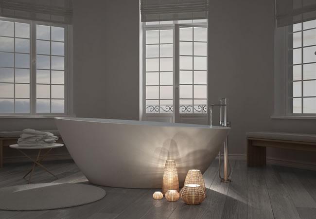 Gezellige badkamer renoveren & inrichten: 5 tips + foto\'s & inspiratie