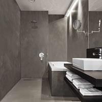 Wanden Voor Badkamer.7 Soorten Wandafwerking Voor Badkamers