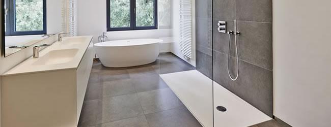 Badkamerrenovaties: 12 voorbeelden van badkamerwerken