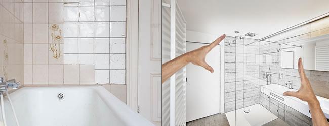 Offerte overzicht - Badkamerrenovatie.net