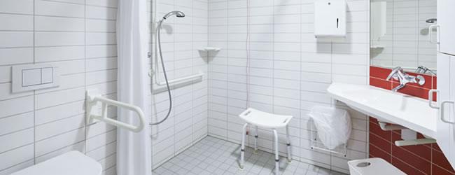 Aangepaste badkamer renoveren & inrichten: tips + foto\'s & inspiratie
