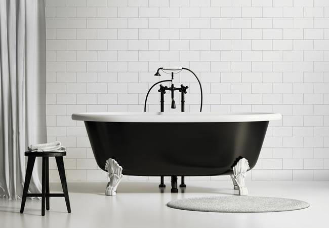 Grote badkamer renoveren inrichten tips foto s inspiratie
