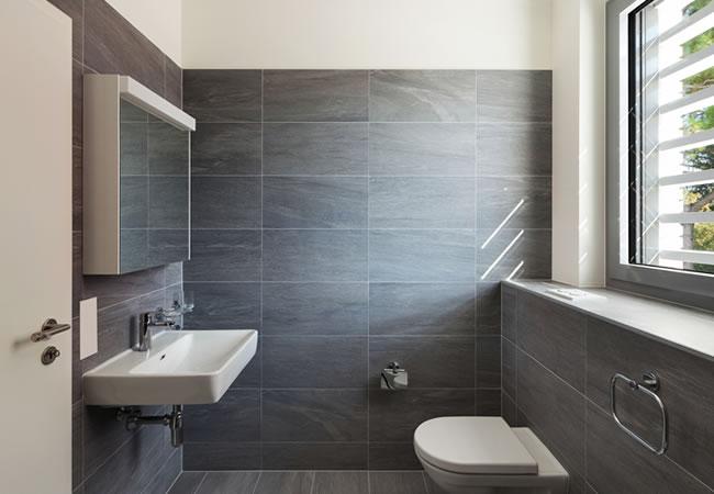 Kleine badkamer renoveren inrichten tips foto s inspiratie