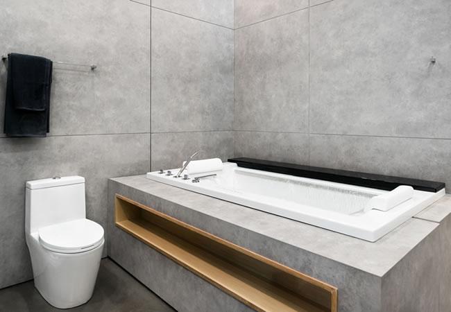 Whirlpool Kleine Badkamer : Luxe badkamer renoveren inrichten tips foto s inspiratie
