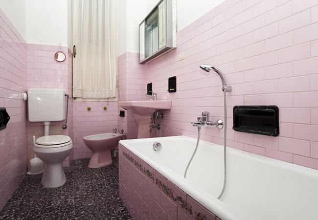 Wanneer badkamer renoveren