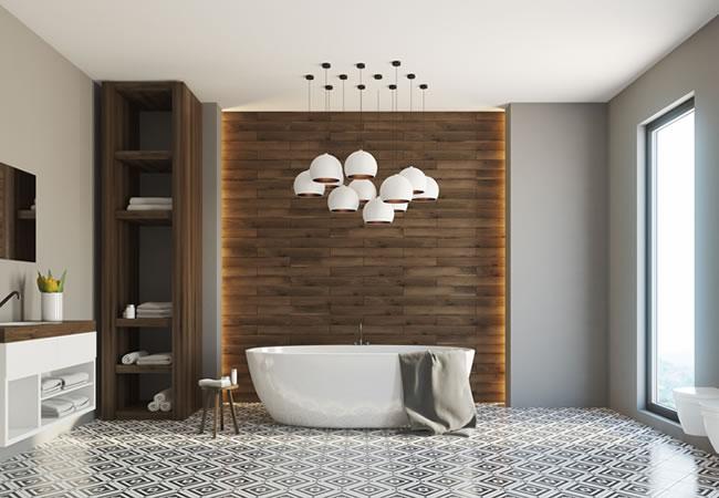 Badkamer Renovatie Kosten : Vergelijk 6 soorten badkamervloeren: prijs tips & advies