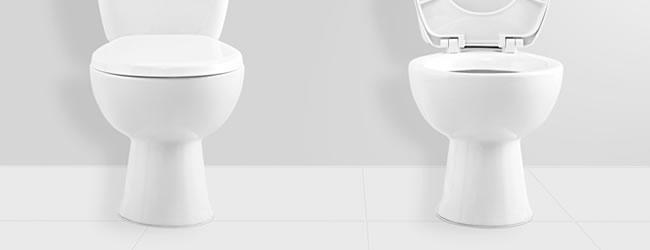 Bekend Staand toilet plaatsen: soorten, tips & advies XS71