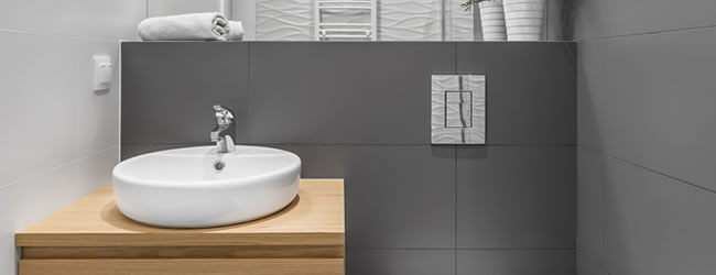 Geliefde Welke soort toiletmeubel kiezen? NG52