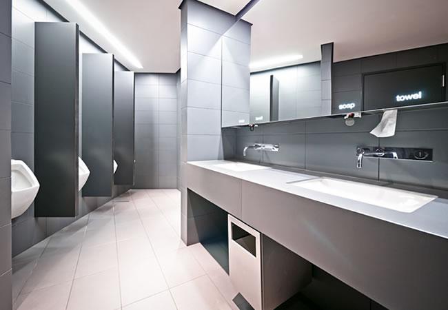 Minimalistische Meubelscollectie Odesd2 : Kleine wc ruimte inrichten: toilet kamer better 56 best inrichting